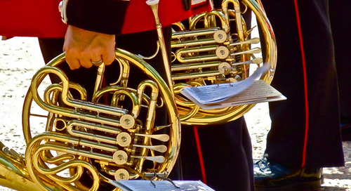 Musical Tours: Choosing Your Repertoire