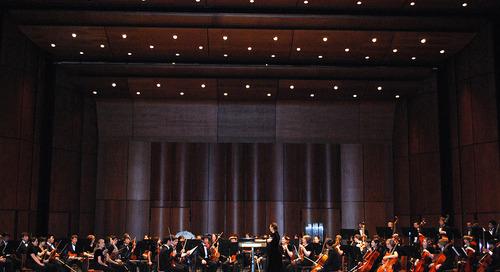Rhythms International Music Festivals: All About Education