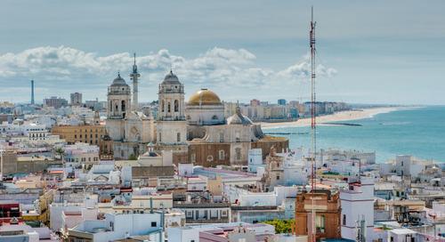 Taking Your Ensemble to Spain