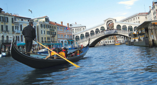 Taking Your Ensemble to Italy: Unforgettable Performance Opportunities