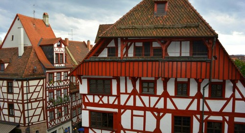 Musical Tour to Bavaria – Nuremberg Highlight