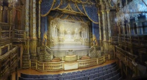 Musical Tour to Bavaria – Bayreuth Highlight