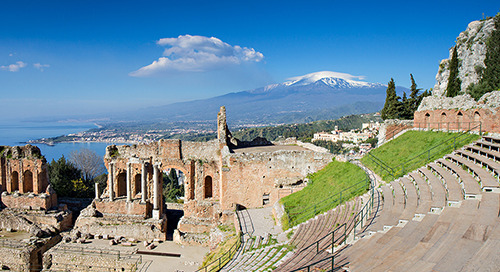 Encore Tours Spotlight: Briarcrest Christian School Band and Choir Tour to Italy