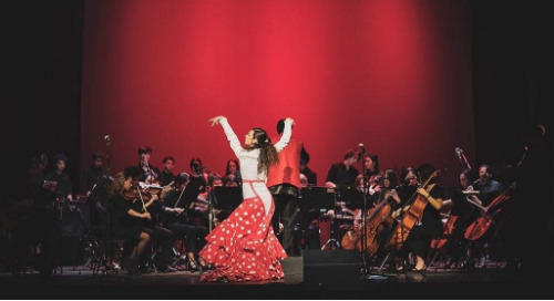 Encore Tours Spotlight: World Music Performance Tour to Spain