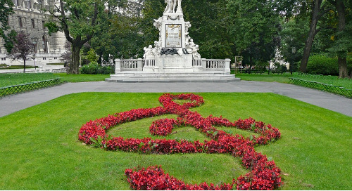 Celebrate Mozart's Life and Birthplace in Vienna