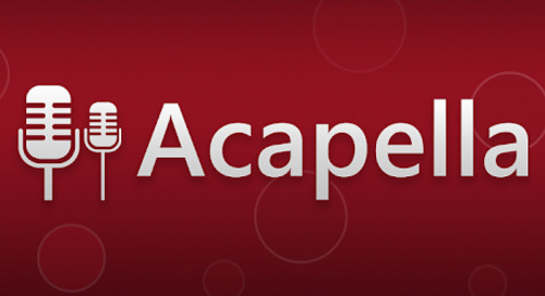 The 12 Best Videos From The Acapella App