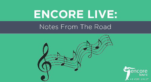 Encore Live: Archived Events