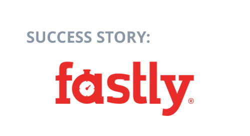 Fastly VP Of Sales Uses Technology Data To Power Outreach