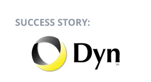 Dyn Discovers New Target Markets And Improves Lead Scoring System