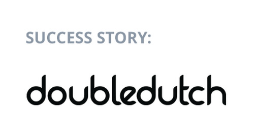 DoubleDutch SDR Team Increases Opportunity Output By 25%