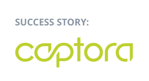 Captora Outlaws Static Lead Lists, Generates $5.5M Of Qualified Pipeline In One Quarter