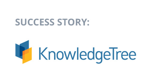 KnowledgeTree Enlists Datanyze to Bolster Account-Based Selling Strategy