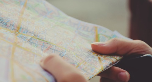 You Don't Need A Funnel, You Need A Map Of The Buyer Journey