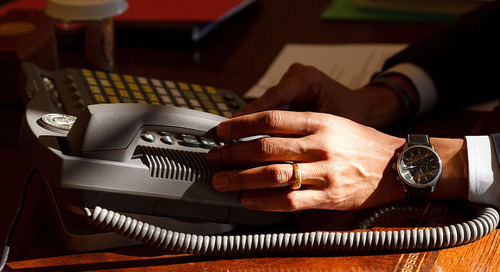 Preparing For Your Next Sales Call In 5 Simple Steps