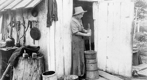 Feel The Churn: How To Stop Your Sales Process From Leaking Customers
