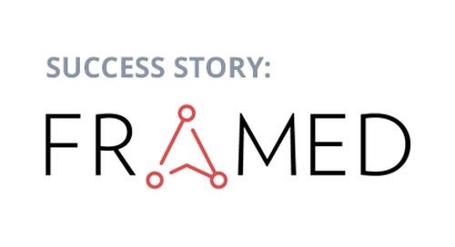Framed Data Develops Targeted Outbound Sales Model Using Datanyze