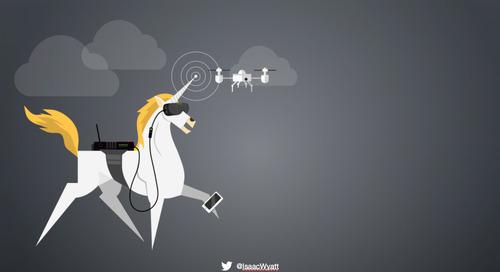 Examining The Tech Stacks of 150 Unicorn Startups