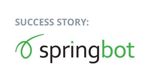 Springbot Boosts Effectiveness of Sales Team Using Datanyze