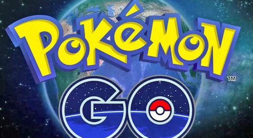 The Tech Stack Powering Pokémon GO