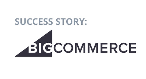 BigCommerce Sees 50% Increase In Sales Qualified Leads Using Datanyze