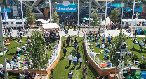 The Number One Takeaway from Dreamforce