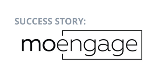 MoEngage Leverages Datanyze to Scale Inside Sales Team