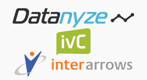 Datanyze Accelerates Momentum With Global Expansion And Partner Program