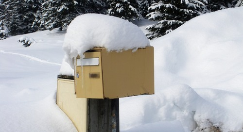 It's Not About You! Cold Email Advice from a VP of Sales