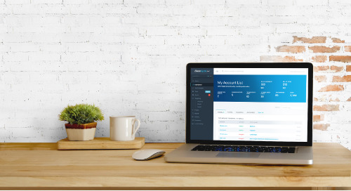 3 Ways to Use Datanyze's Account Intelligence Dashboard
