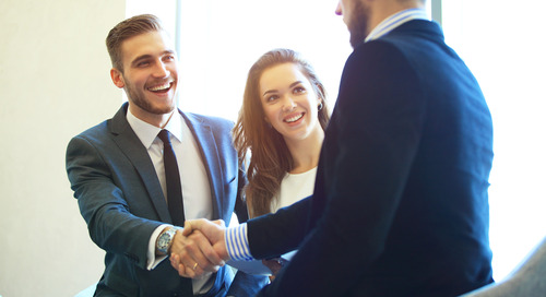 Seven Reasons Salespeople Don't Close the Deal