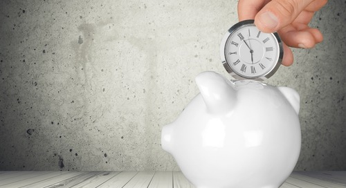 4 Simple Strategies to Help Sales Professionals Save Time