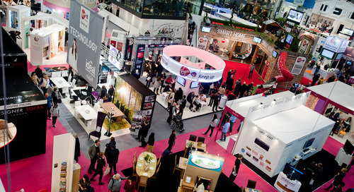 6 Best Trade Show Tips for SaaS Companies