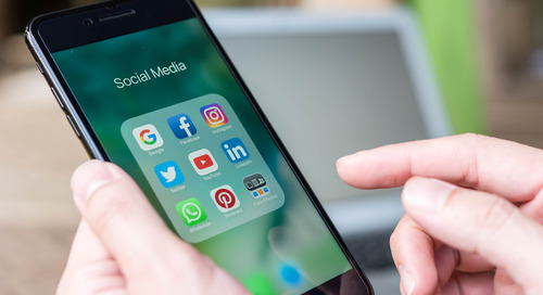 How to Incorporate Social Media Into Your SaaS Marketing Strategy
