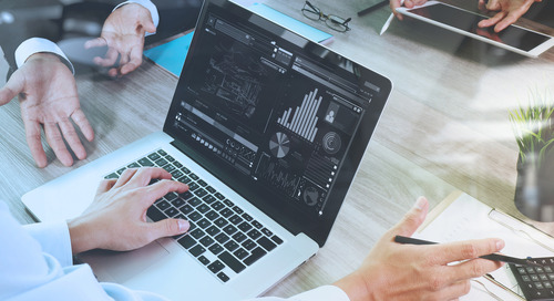 5 Must-Have Data Sources to Improve Your Marketing Team's Efficiencies
