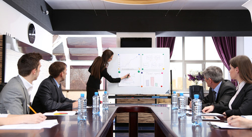 Transform Your Sales Reps to be More Proactive
