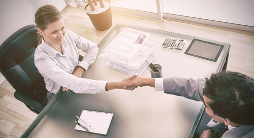 5 Selling Techniques to Help You Become a Better Salesperson