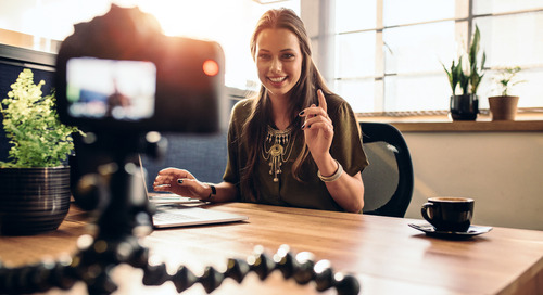 Video Production Tips For Marketers