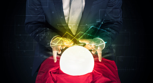 Predictive Analytics Is Improving the Future of Marketing