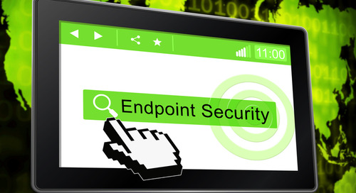Market Share Technology Report (MSTR): Endpoint Protection Software 2020