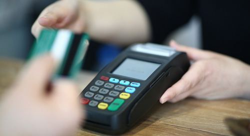 Market Share Technology Report (MSTR): Payment Processing Services 2020