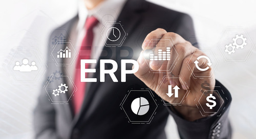 Market Share Technology Report (MSTR): ERP Software 2020