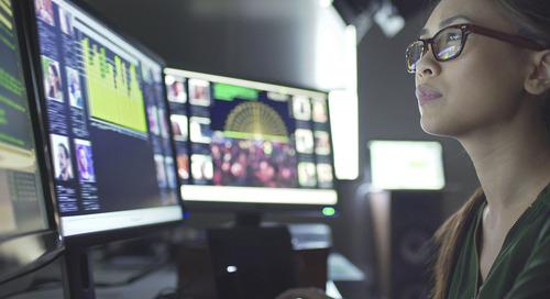 Market Share Technology Report (MSTR): Business Intelligence