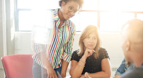 """""""A Long Way to Go"""": Spotlight on 7 Female Founders of Successful Tech Startups"""