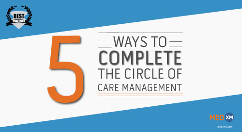 5 Ways to Complete the Circle of Care Workbook