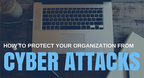 How to Protect Your Organization from Cyber Attacks