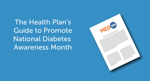 Diabetes Awareness Promotional Guide