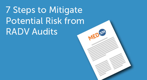 Making the Impossible Possible: Preparing for RADV (Risk Adjustment Data Validation) Audits