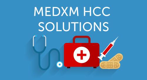 HCC Solution Chart