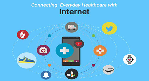 IoT and Patient Engagement: How IoT is Defining Three Es of Engagement [Infographic]