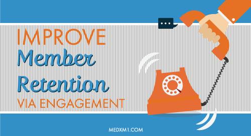 Improve Member Retention via Engagement